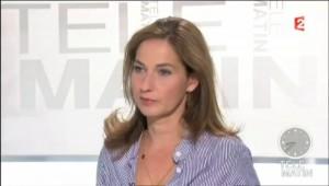 L 39 interview de la serialmother olivia de lamberterie journaliste litt raire et r dactrice en - Olivia de lamberterie telematin ...