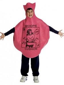 Halloween  5 costumes ridicules pour enfants.